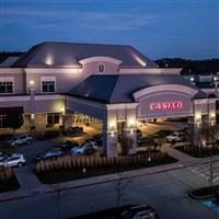 Meadows Casino Line Run by Lenzner Tours
