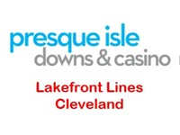Presque Isle by Lakefront Lines Cleveland