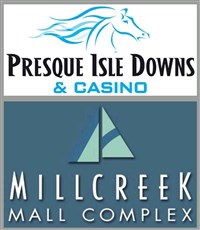 Presque Isle or Millcreek Mall by Butler Tours