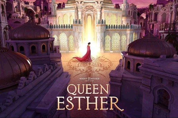 Queen Esther (Sept) by Butler Motor Tours