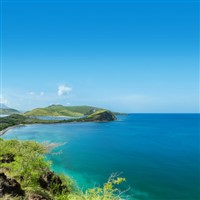12 Night Southern Caribbean Cruise Enchantment LT