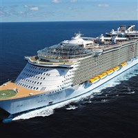 7 Night Bahamas Cruise Oasis of the Seas Lenzner