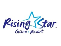 Rising Star Casino by Lakefront Lines Cleveland