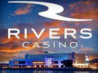 Rivers Casino by Butler Motor Tours