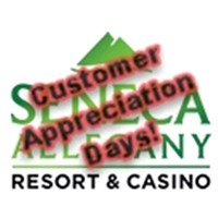 Seneca Allegany Customer Appreciation Days by Erie