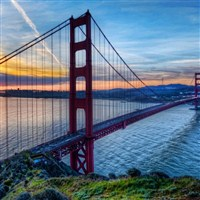Pacific Coast Adventure by Lenzner Tours