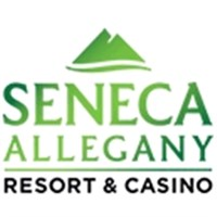 Seneca Allegany Casino by Coach USA Erie