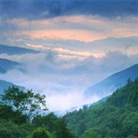 Smoky Mountain Christmas by Lenzner Tours
