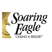 Soaring Eagle Casino by Lakefront Lines Cleveland
