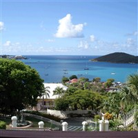 11 Night S Caribbean Cruise by Lenzner Tours