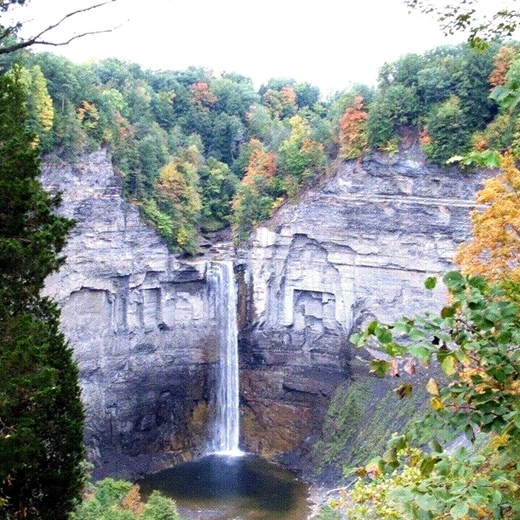 Finger Lakes - Waterfalls & Wine by Lenzner Tours