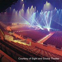 Sight And Sound Miracle Of Christmas.Lenzner Tour And Travel The Miracle Of Christmas At Sight