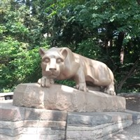 We Are! Penn State! by Lenzner Tours