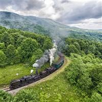 WV Rail Adventure 2021
