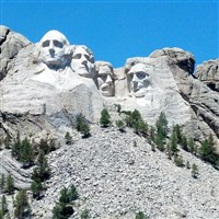 Mt. Rushmore & Yellowstone by Lenzner Tours